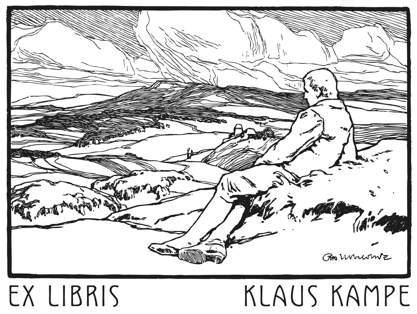 Ex Libris Galerie - EXLIBRIS-INSEL