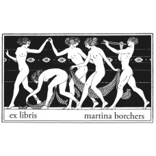 Bookplate Dance