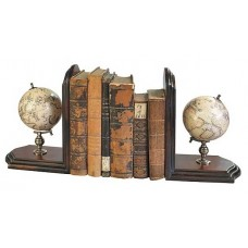 Book end Globe, Renaissance