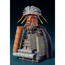 Book End Librarian
