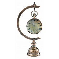 Pocket watch, travel clock