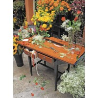 Table for flowers