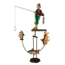 Skyhook Fisherman