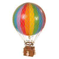 Classic Hot Air Ballon