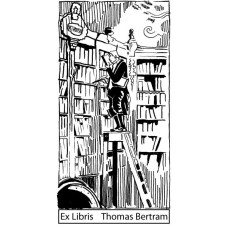 Bookplate Library