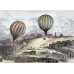 Hot Air Ballon Mobile Aviation