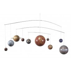 Solar System Planet Mobile