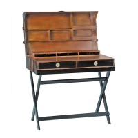 Writing Desk, Art Déco, portable