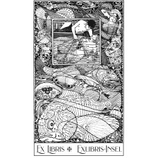 Ex Libris the fisherman and his soul
