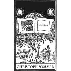 Bookplate Tree and Book