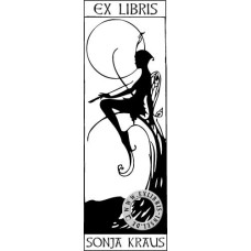Bookplate Elf