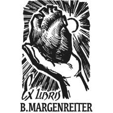 Ex Libris Arzt, Kardiologe